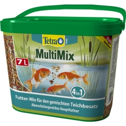 Tetra Pond Multi Mix 7 l