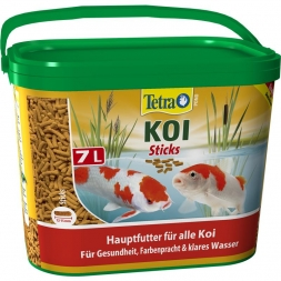 Tetra Pond KOI Sticks 7 l Eimer