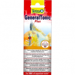Tetra Medica GeneralTonic Plus 20 ml