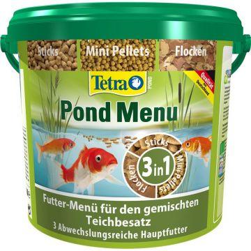 Tetra Pond Menü 4,8 l