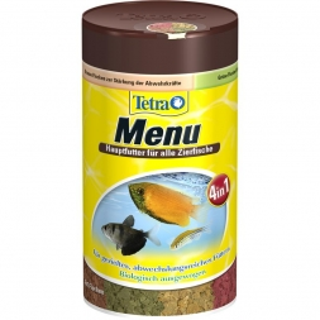 Tetra Menü Mastermix 100 ml