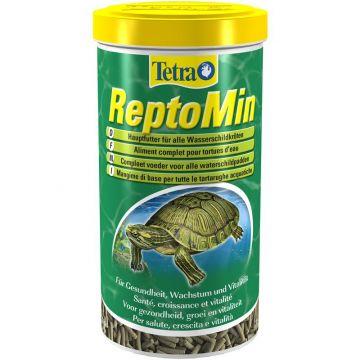 Tetra ReptoMin Schildkrötenfutter 1000 ml