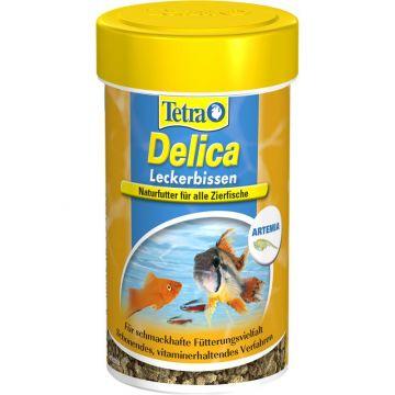 Tetra Delica Brine Shrimps 100 ml