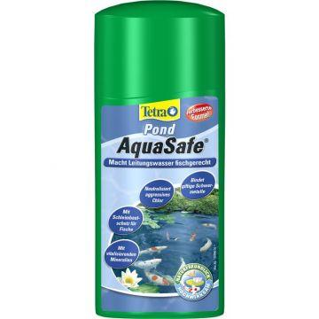 Tetra Pond AquaSafe 500 ml