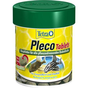 Tetra Pleco Tablets  120 Stück