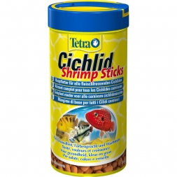 Tetra Cichlid Shrimp Sticks 250 ml