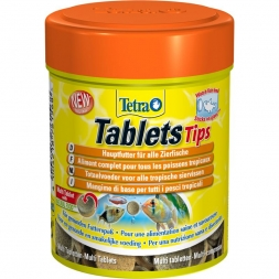 Tetra Tablets Tips 165 Tabletten