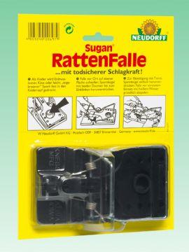 Neudorff Sugan RattenFalle 1 Stück