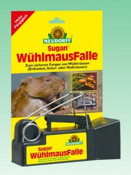 Neudorff Sugan WühlmausFalle 1 Stück