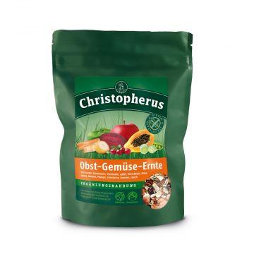Christopherus Obst - Gemüsemischung 1250 g