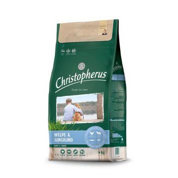 Christopherus Welpe & Junghund 4kg