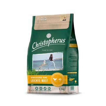 Christopherus Leichte Kost Geflügel, Reis, Gerste 1,5kg