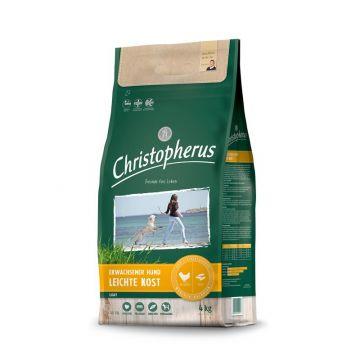 Christopherus Leichte Kost Geflügel, Reis, Gerste 4kg