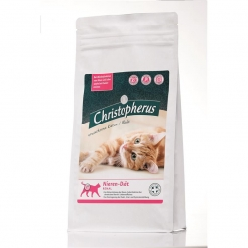 Christopherus Cat Nieren Diät 1 kg
