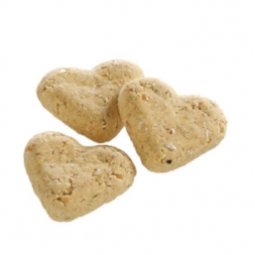 Monties Maiskeimherzen Kekse 10kg