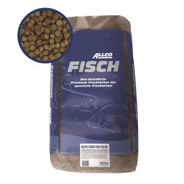 Allco FS 40/8 EX - 4,5mm Forellenfutter 15kg