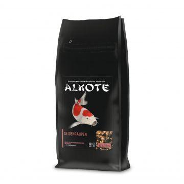 AL-KO-TE Fisch Futter Seidenraupen in der Tüte 1,5kg