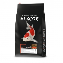 AL-KO-TE Multi-Mix 3mm 7,5kg