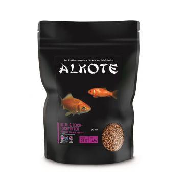 AL-KO-TE Gold- & Teichfisch Tüte 450g