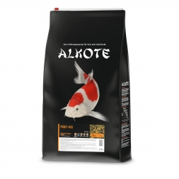 AL-KO-TE Profi-Mix 6mm 7,5kg