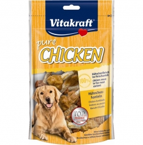 Vitakraft Snack Chicken-Hühnchenhantel 80 g