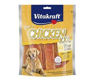 Vitakraft Snack Chicken Hühnchenfilet 250g