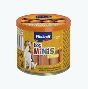 Vitakraft Mini Chicken 120 g