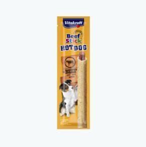 Vitakraft Beef-Stick Hot Dog