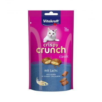 Vitakraft Crispy Crunch Lachs