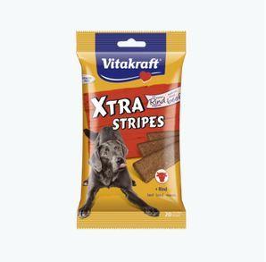 Vitakraft Xtra Stripes Rind 200 g
