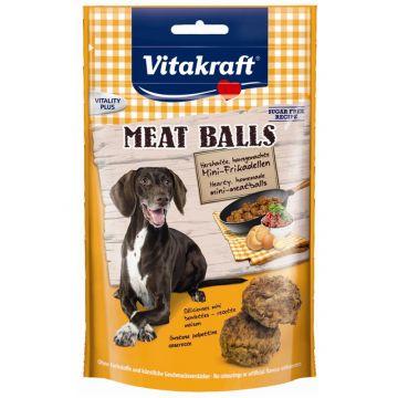 Vitakraft Snack Meaty Balls 80g