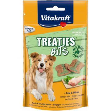 Vitakraft Treaties Bits Pute & Minzöl