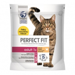 Perfect Fit Cat Adult 1+ reich an Huhn 1,4kg