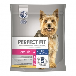 Perfect Fit Dog Adult 1+ XS/S 1,4kg