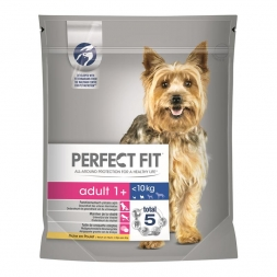 Perfect Fit Dog Adult 1+ XS/S   825g