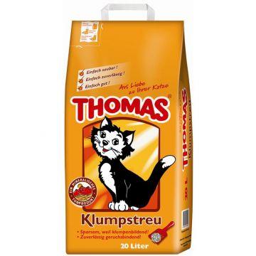 Thomas Klumpstreu 20ltr