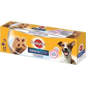 Pedigree Snack DentaStix 2 x wöchentlich kleine Hunde 40g (Menge: 12 je Bestelleinheit)