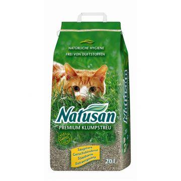 Natusan Klumpstreu 20 Liter