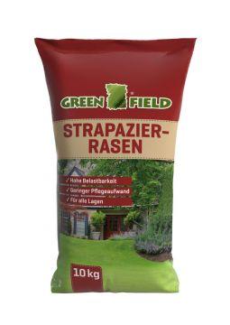 Greenfield Strapazierrasen 10 kg Sack