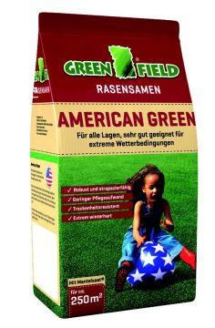 Greenfield American Green 5 kg Standbodenbeutel