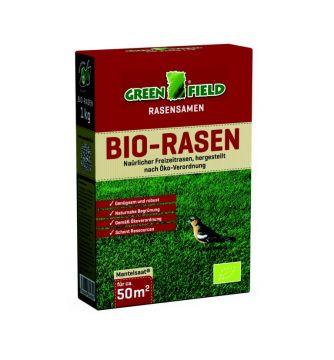 Greenfield Bio -Rasen 1 kg Faltschachtel