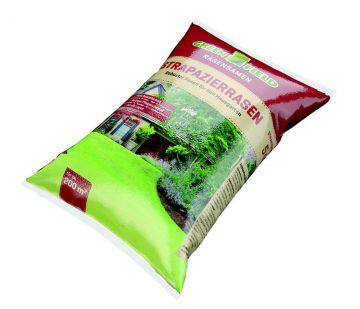 Greenfield Strapazierrasen 5 kg Schlauchbeutel