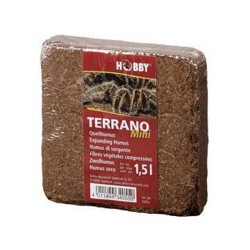 Dohse HOBBY Terrano Quellhumus Mini, ergibt 1,5 Liter
