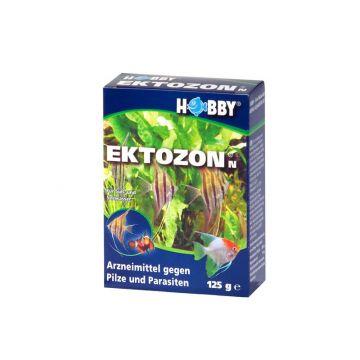 Dohse Ektozon N 125 g Arzneimittel