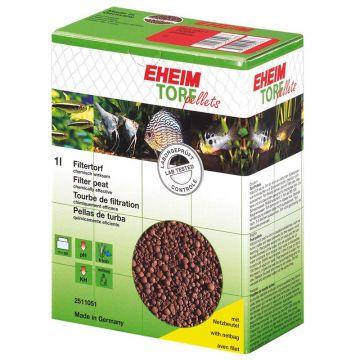 EHEIM Filtertorf Chemisch wirksam Torfpellets 1 Liter