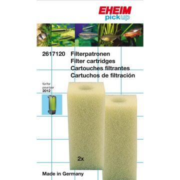 EHEIM Filterpatrone für Filter 2012 und pickup 200 2 Stück