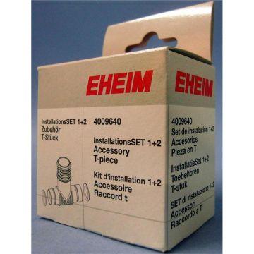 EHEIM Installationsset 1 & 2 T - Abzweigstück mit Dichtungen 4009640