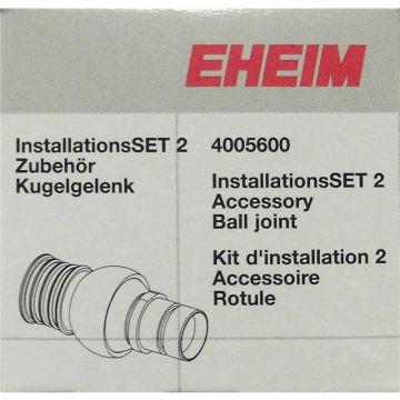 EHEIM Installationsset 2 Kugelgelenk 4005600