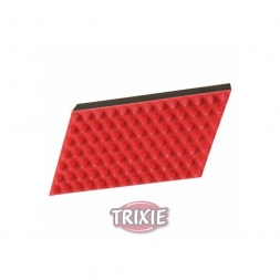 Trixie Massage Striegel 5 × 10 cm