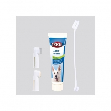 Trixie Zahnpflege Set, Hund